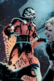 Secret Avengers No.24: Ant-Man Standing Prints by Gabriel Hardman