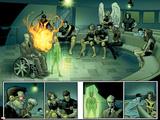 Ultimate X-Men No.62 Group: Professor X Posters by Stuart Immonen