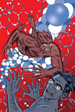 X-Statix No.20 Cover: Vivisector Posters by Michael Allred