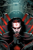 X-Men: The End No.4 Cover: Mister Sinister Plakaty