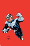 Salvador Larroca - Uncanny X-Men No.392 Cover: Northstar Plakát
