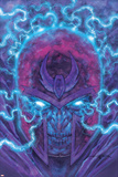 Excalibur No.2 Cover: Magneto Posters