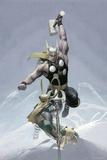 Loki No.3 Cover: Thor and Loki Posters