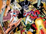Alan Davis - X-Men Archives No.5 Cover: Fury Obrazy