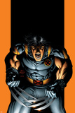 Ultimate X-Men No.52 Cover: Wolverine Prints by Andy Kubert