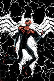 The Superior Spider-Man 22 Cover: Spider-Man Posters av Humberto Ramos