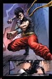 Spider-Island: Deadly Hands of Kung Fu No.1: Shang-Chi Prints by Sebastian Fiumara
