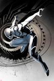 The Amazing Spider-Man No.658: Spider-Man Cover Poster par Marko Djurdjevic