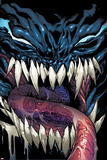 Superior Spider-Man 24 Cover: Venom Posters by Humberto Ramos