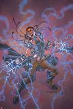 Excalibur No.3 Cover: Omega Sentinel Prints