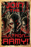 The Avengers: Age of Ultron - Join the Ultron Army Posters