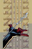Ultimate Comics Spider-Man 26 Cover: Spider-Man Posters by David Marquez
