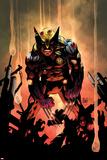 Wolverine No.300 Cover Poster von Adam Kubert