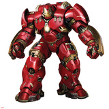 The Avengers: Age of Ultron - Hulkbuster Photo