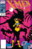 X-Men Classic No.47 Cover: Shadowcat Prints by Steve Lightle