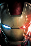 The Avengers: Age of Ultron - Iron Man Kunstdrucke