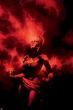 Avengers 19 Cover: Captain Marvel Posters par Leinil Francis Yu
