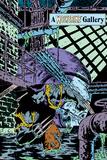 Wolverine No.9: Wolverine Poster