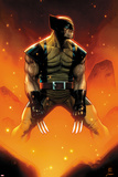 Wolverine No.305 Cover Prints by Jim Cheung