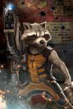 Guardians of the Galaxy - Rocket Raccoon Foto
