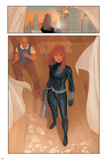 Black Widow 1 Figure: Black Widow Posters by Phil Noto