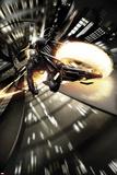 Shadowland: Ghost Rider No.1: Ghost Rider Riding Plakater av Clayton Crain