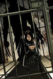 Daken: Dark Wolverine No.9 Cover: X-23 Crouching Print by Giuseppe Camuncoli