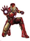 The Avengers: Age of Ultron - Iron Man - Reprodüksiyon