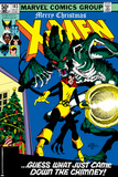 X-Men No.143 Cover: Shadowcat Posters by Terry Austin