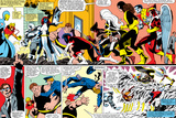 Uncanny X-Men No.142 Group: Shadowcat Photo by John Byrne