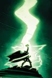 Infinity 4 Cover: Thor Posters by Adam Kubert