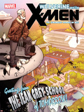 Wolverine and the X-Men 29 Cover: Wolverine Posters by Ramon Perez