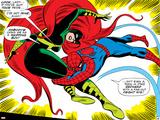 Marvel Comics Retro: The Amazing Spider-Man Comic Panel, Medusa Foto