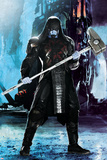 Guardians of the Galaxy - Ronan the Accuser Poster
