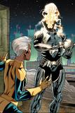 X-Men Forever 2 No.13: Storm Standing Print by Robert Atkins