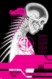 Ultimate Comics X-Men 24 Cover: X-Men (General) Prints by Dave Johnson