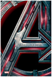 The Avengers: Age of Ultron Print