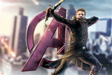 The Avengers: Age of Ultron - Hawkeye Pósters