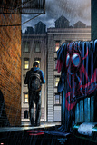 Ultimate Comics Spider-Man 23 Cover: Spider-Man, Miles Morales Posters by David Marquez