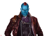 Guardians of the Galaxy - Yondu Photo