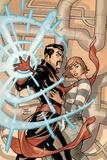 Defenders No.4 Cover: Dr. Strange Posters par Terry Dodson