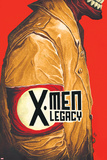 X-Men Legacy 12 Cover: X-Men (General) Photographie par Mike Del Mundo