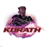 Guardians of the Galaxy - Korath the Pursuer Posters