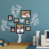 Lovely Family Tree Vinilo decorativo