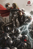 The Avengers: Age of Ultron - Thor Affiches
