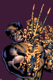 Wolverine: The Best There Is No.8 Cover: Wolverine Posters by Bryan Hitch