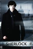Sherlock- Sociopath Posters