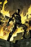 Daken: Dark Wolverine No.1 Cover: Daken Standing Prints by Giuseppe Camuncoli