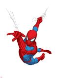Spiderman Pósters