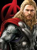 The Avengers: Age of Ultron - Thor Plakáty